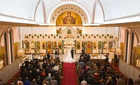 Marriage | Annunciation Greek Orthodox Cathedral